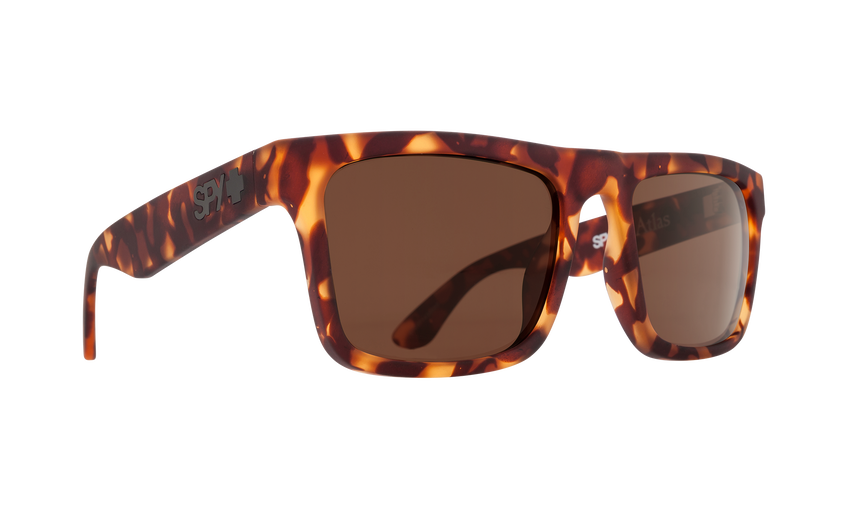 ATLAS SOFT MATTE CAMO TORT - HAPPY BRONZE
