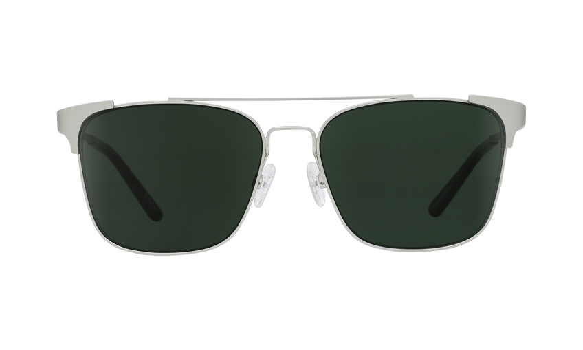 Wingate - Matte Silver/Happy Gray Green