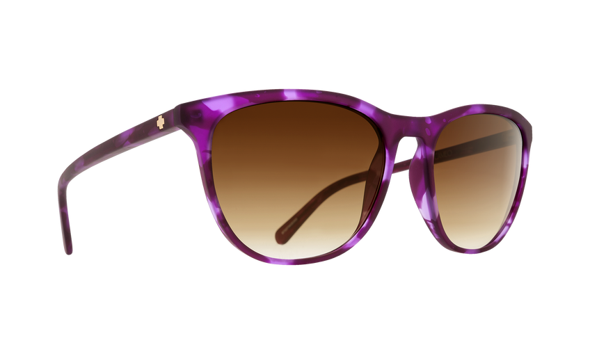 CAMEO SOFT MATTE PURPLE TORT - HAPPY BRONZE FADE