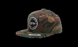 Circle Snapback Hat, , hi-res