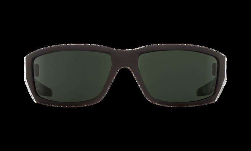Dirty Mo - Black/Happy Gray Green