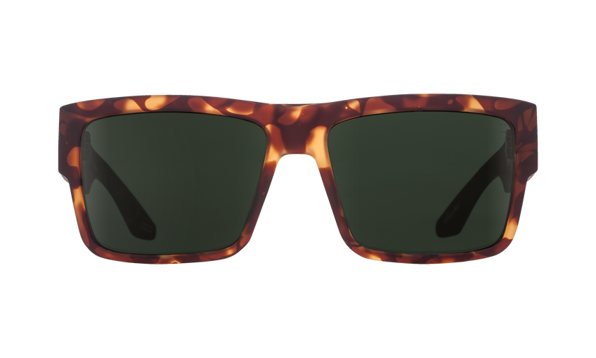 Cyrus - Soft Matte Camo Tort/Happy Gray Green