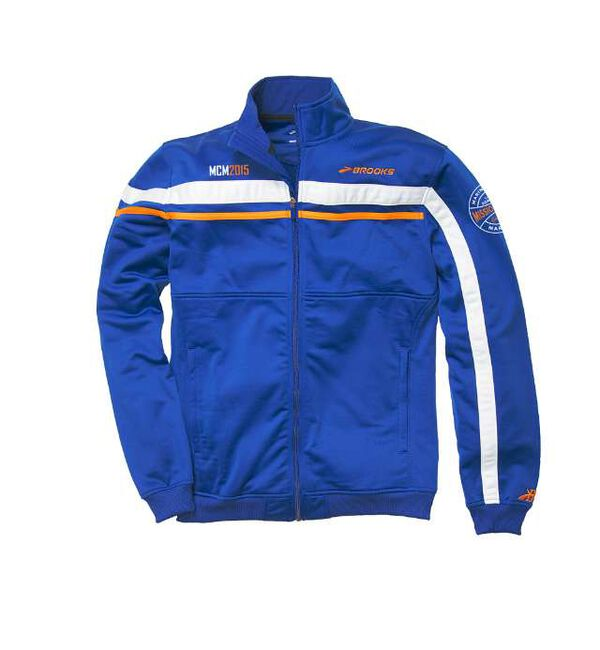 MCM Tienken Jacket