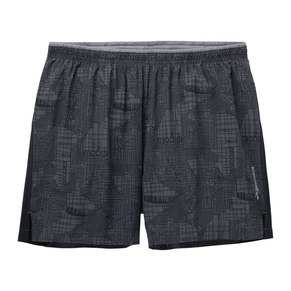 "Brooks Sherpa IV 5"" Men's Running Shorts"