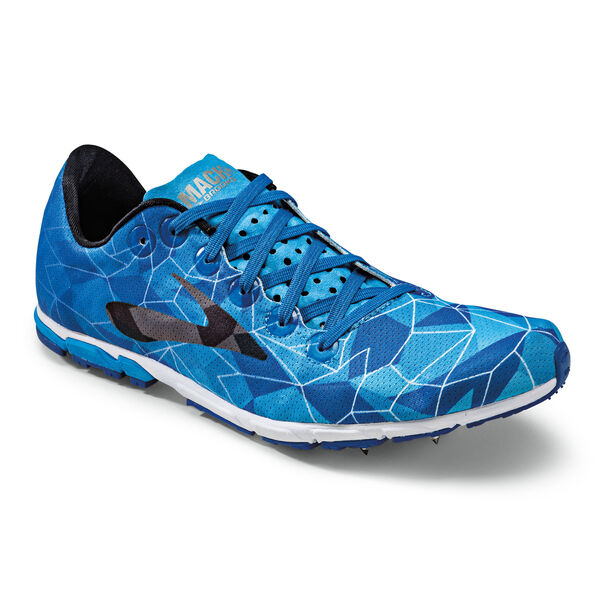 Brooks Mach 16 Men's Cross Country Spike