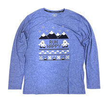 "Homme Tee-shirt ""Ugly Christmas"" 