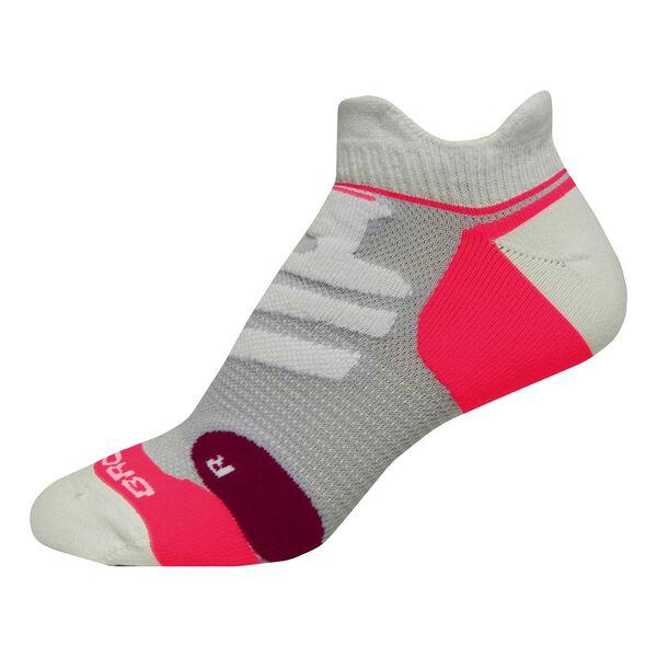 Infiniti Double Tab Mesh Socks