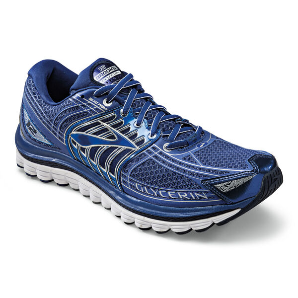Brooks Glycerin 12 Men's Neutral Running Shoes