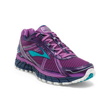 Brooks Women's Adrenaline ASR 12 GTX – wasserdichter Laufschuh von Brooks Running