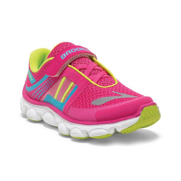 PureFlow 4 Toddler Running Shoes
