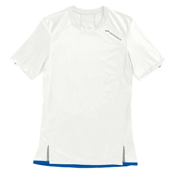 Brooks Infiniti Short Sleeve Men's Running Shirt