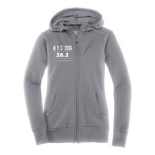 Women's NYC 2016 Distance Hoodie
