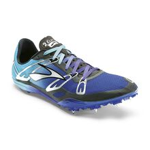 Brooks 2 ELMN8 Track Spikes