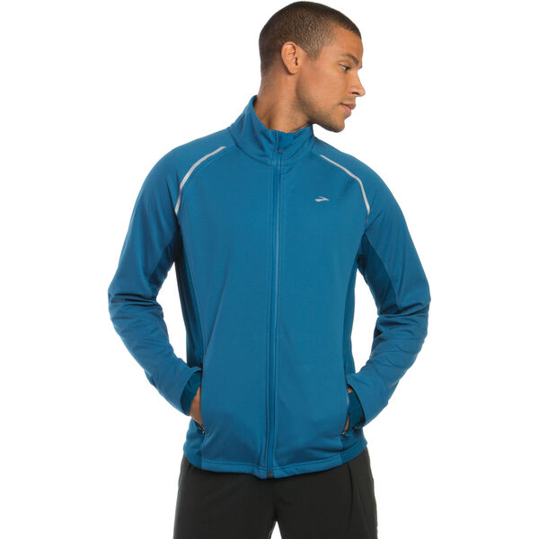 Brooks Utopia Softshell Men's Running Jacket II