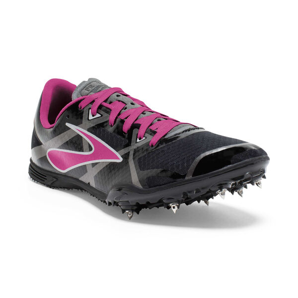 Brooks Women's PR MD 3 Track Spikes