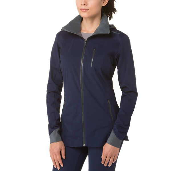 Womens Seattle Shell Jacket
