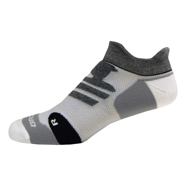 Infiniti Double Tab Mesh Socks