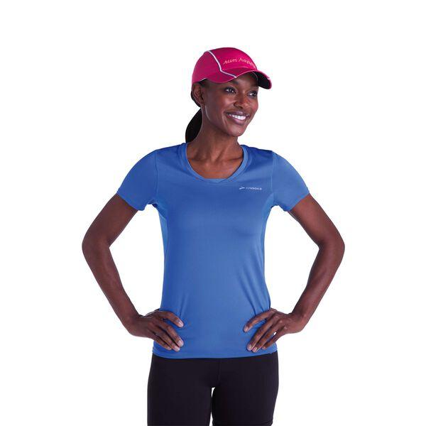 Brooks Women's HVAC Run Happy Hat