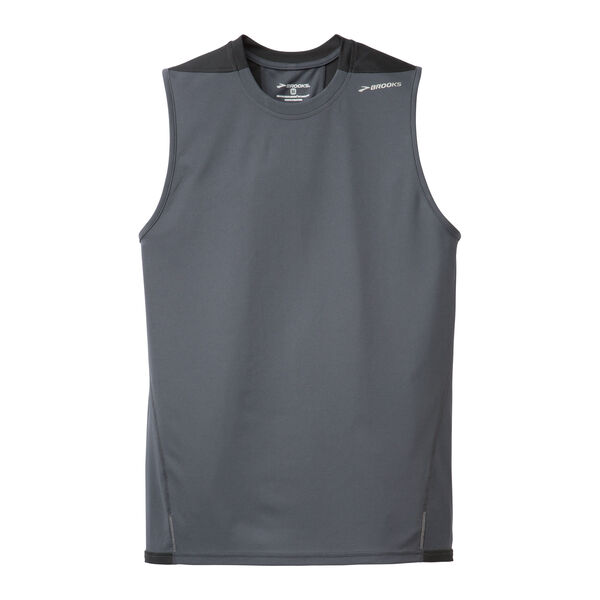 Brooks REV Sleeveless III Men's Running Shirt
