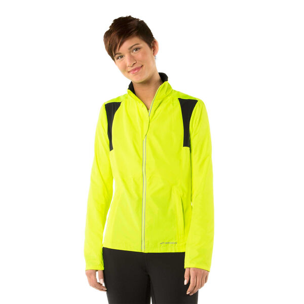 Brooks Nightlife Essential III Running Jacket for Women