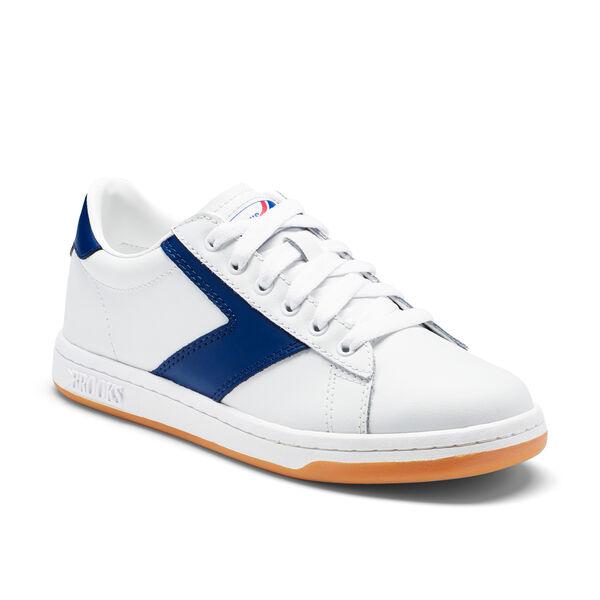 Brooks Women's Renshaw Throwback Court Shoes