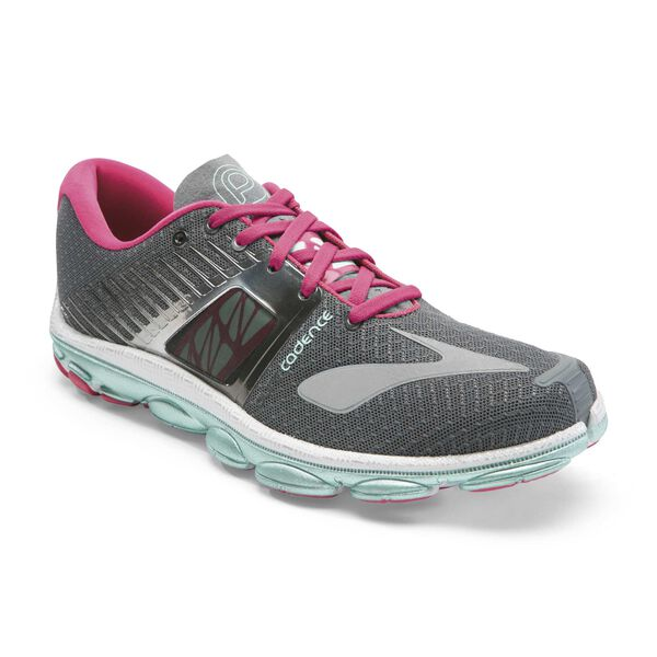 Women's PureCadence 4 von Brooks Running