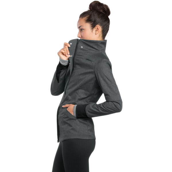Brooks Women's Pureproject Shelter Jacket