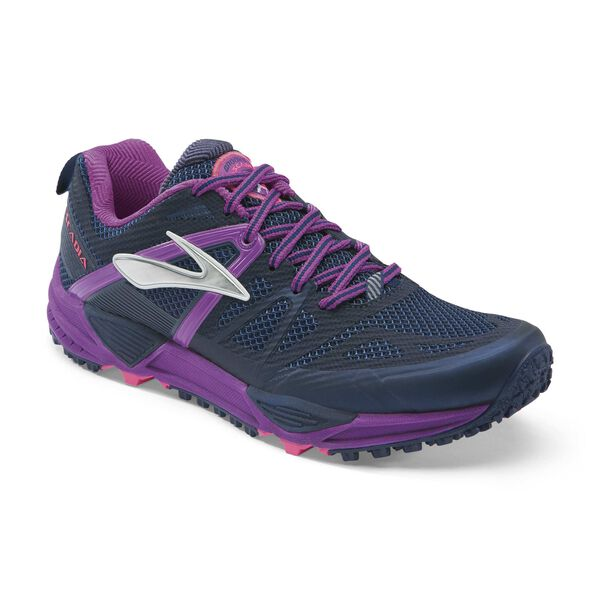 Brooks Women's Cascadia 10 Running Shoes