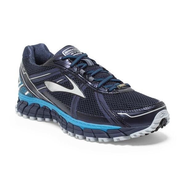 Brooks Adrenaline ASR 12 GTX Men's Waterproof Running Shoes