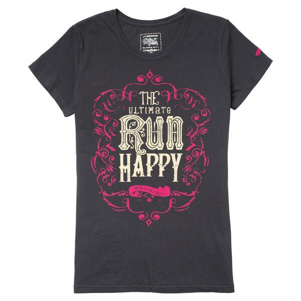 Brooks Run Buddy Graphic T-Shirt for Women