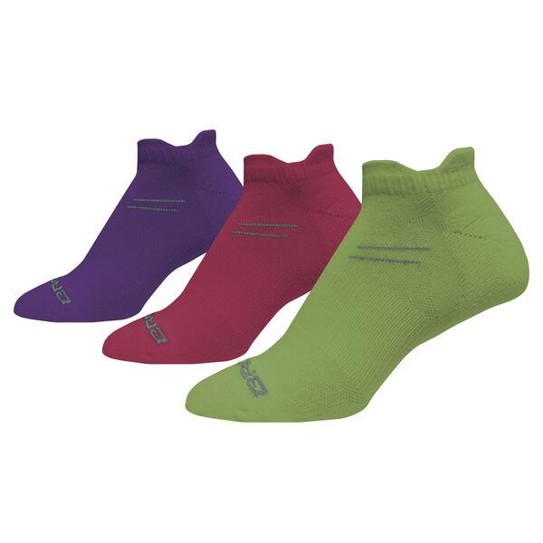 Brooks Versatile Double Tab Running Socks 3 Pack