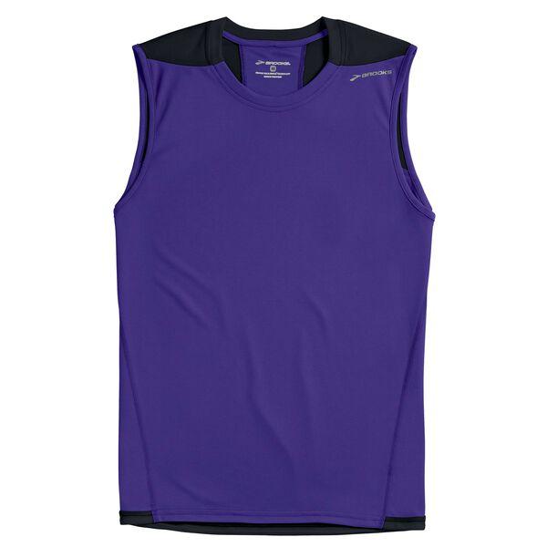 Brooks REV Sleeveless III Men's Running Shirt