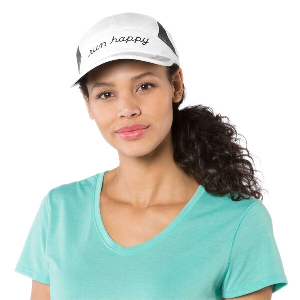 Brooks Women's HVAC Run Happy Hat