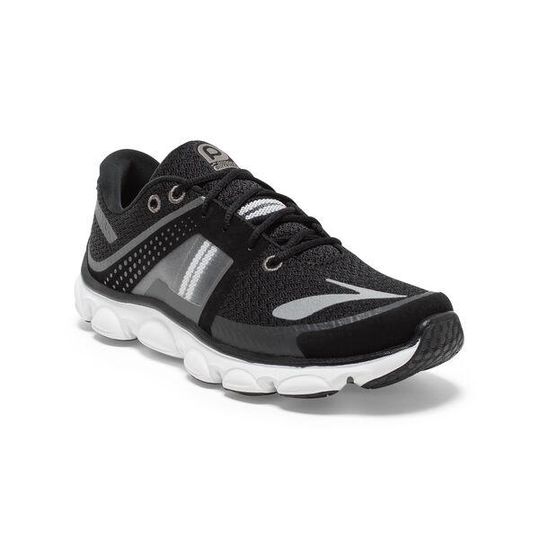PureFlow 4 lightweight kids running shoe