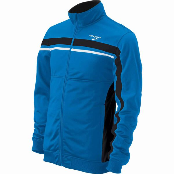 Brooks ID Elite Men's Track Jacket