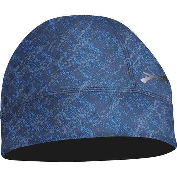 Brooks Breakaway Beanie: Mens' lightweight running hat