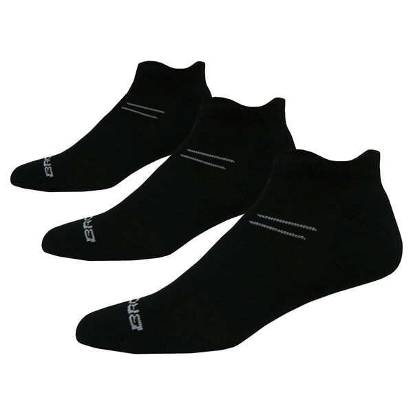 Brooks Versatile Double Tab Running Socks 3 Pack