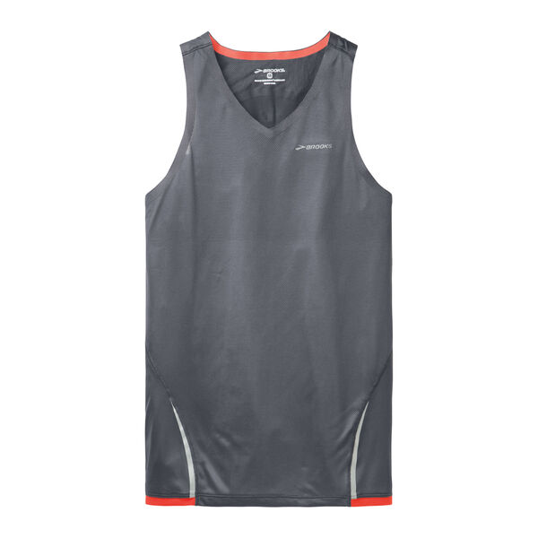 Brooks Infiniti Men's Running Singlet