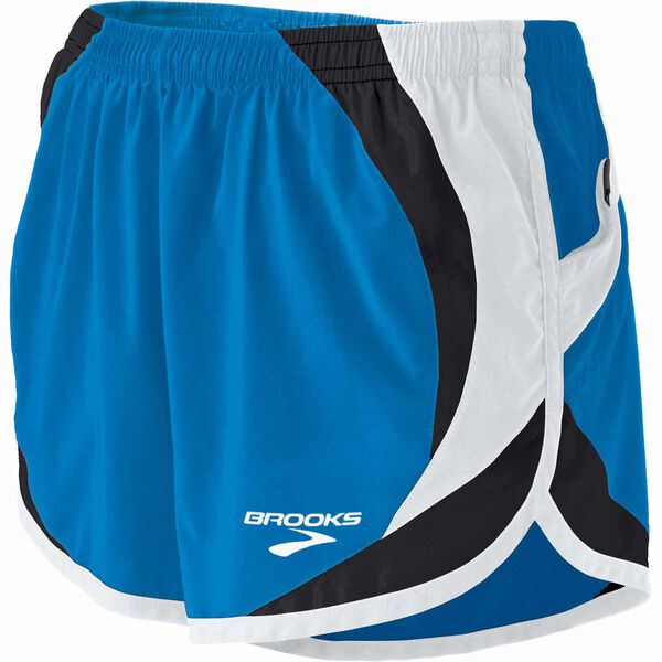 Women's running short: Brooks ID Elite Running Short