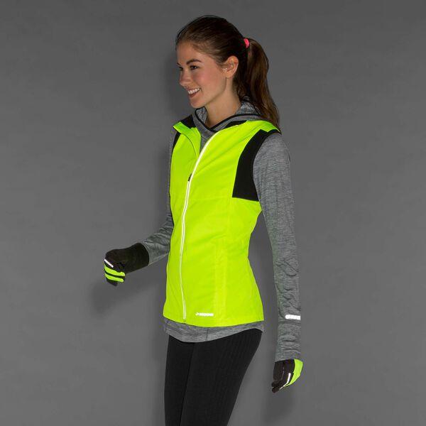 Brooks Women's Nightlife Essential III Running Vest