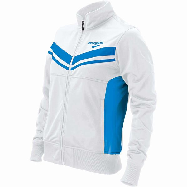 Brooks ID Elite Women's Track Jacket