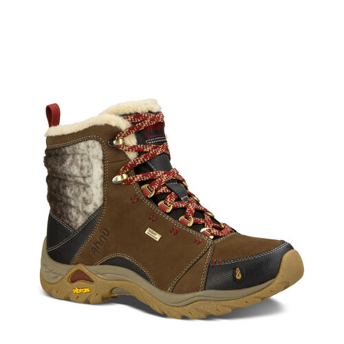Montara Boot Luxe WP + Insulated