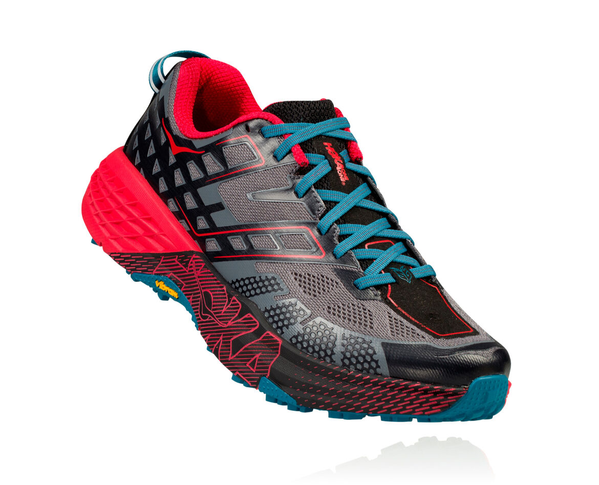 Mens Wide Trail Running Shoes