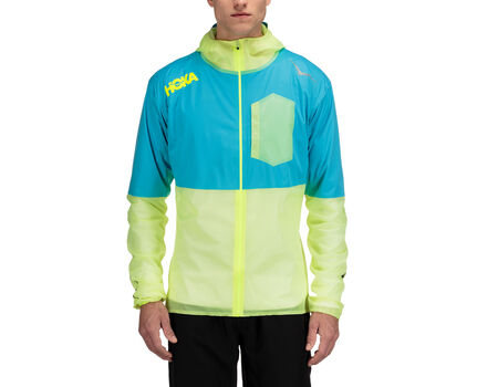 Hybrid Light Weight Jacket