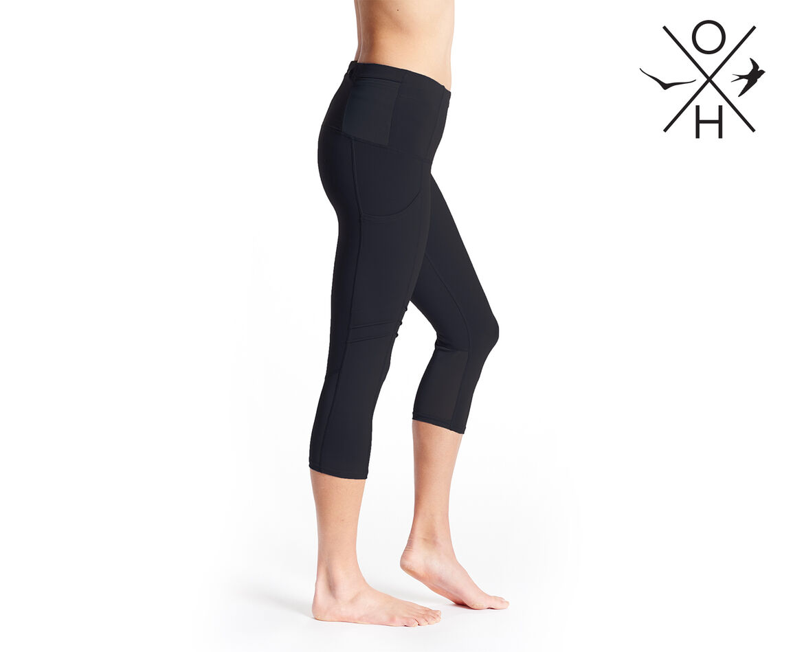 Oiselle Pocket Jogger Knickers
