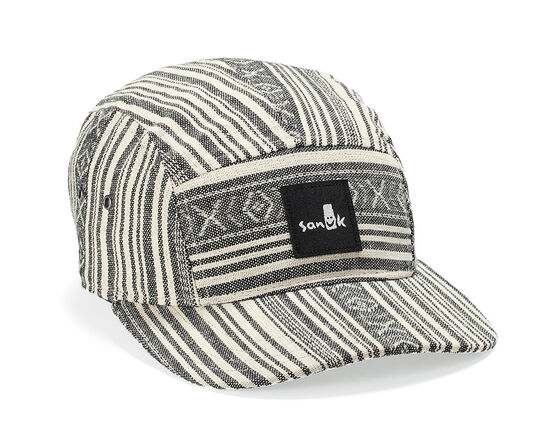 Overdye Poncho Hat