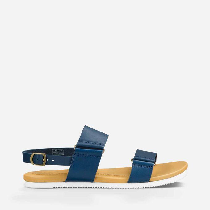 Avalina Sandal Leather