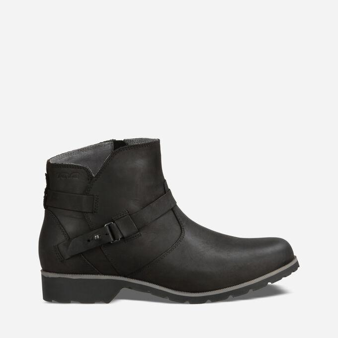 De La Vina Ankle