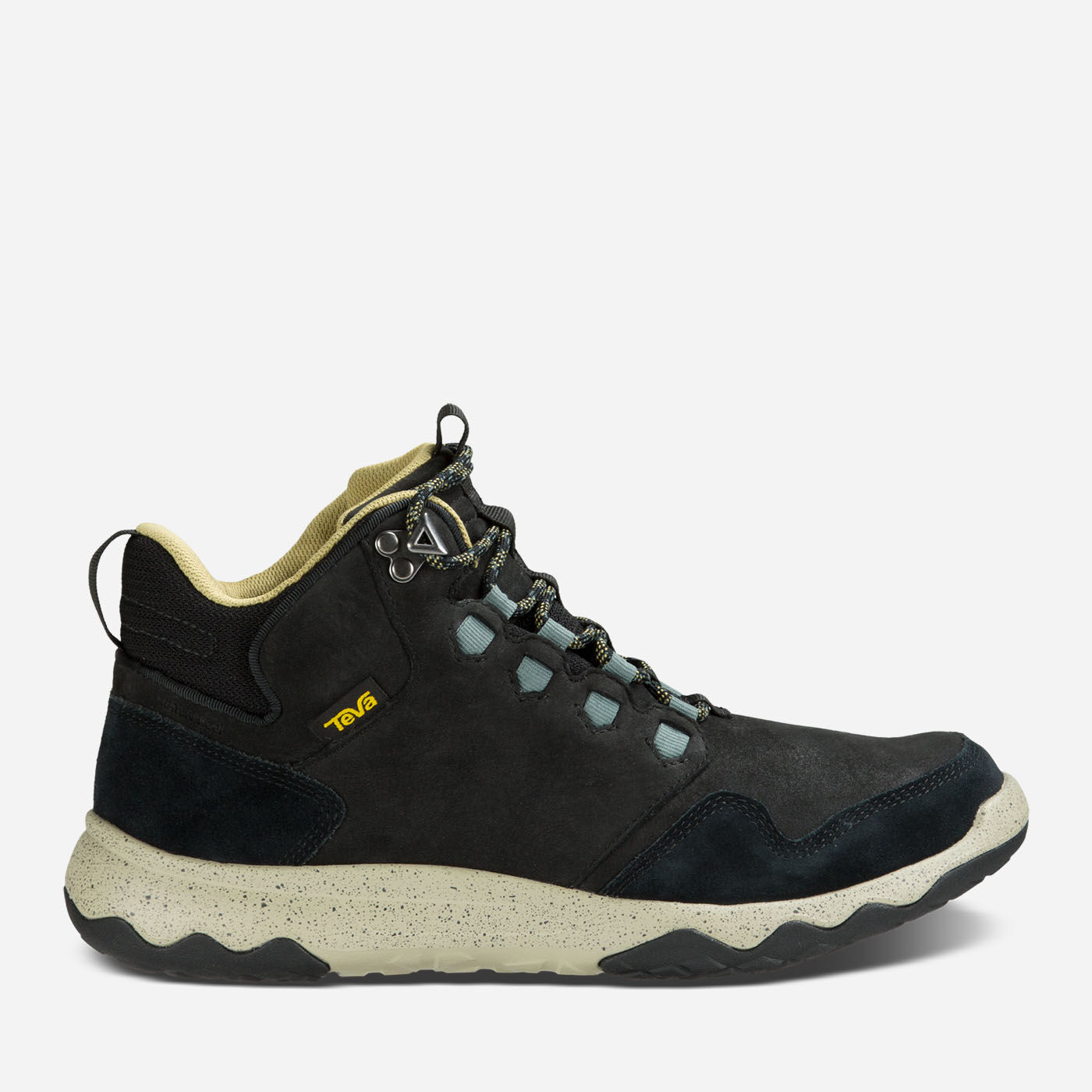 Roller tennis shoes - Arrowood Lux Mid Wp