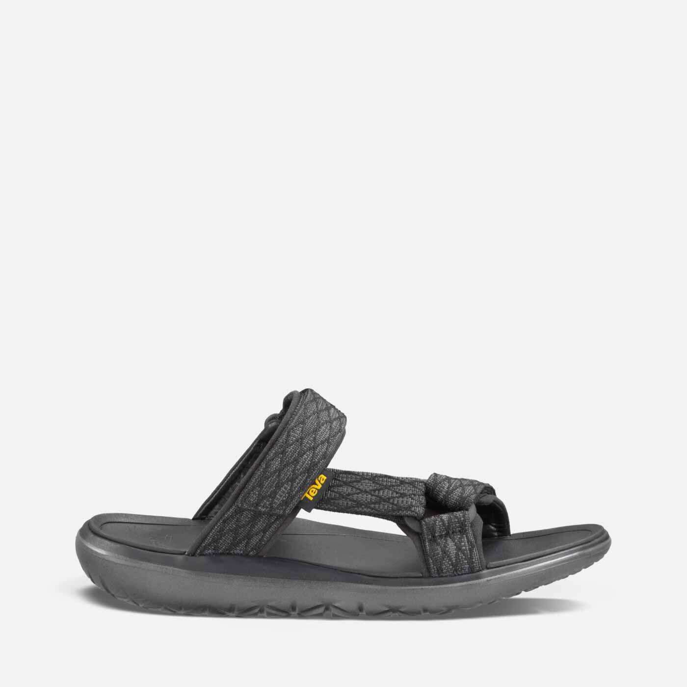 Black sandals for sale - Terra Float Slide